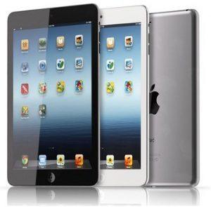 iPad Mini llegará en versión solo Wi-Fi: Informe