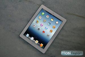 Revisión: el nuevo iPad