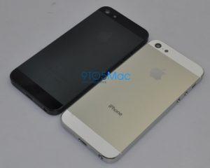 Los paneles traseros del iPhone de próxima generación se filtran y brindan información sobre pequeños cambios de diseño