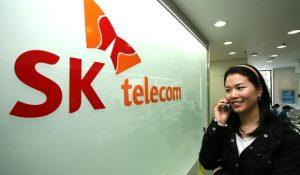 SK Telecom lanzará 7 nuevos Smartphones 4G en los próximos meses
