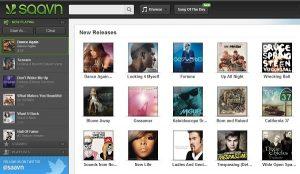 Saavn lanza Saavn English en India, escuche más de 250.000 canciones en inglés de forma gratuita
