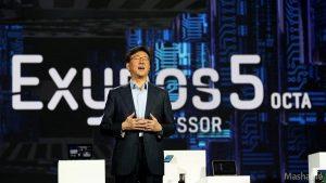 Samsung Exynos 5 Octa SoC con 8 núcleos presentado, podría alimentar el Galaxy S IV en un futuro cercano