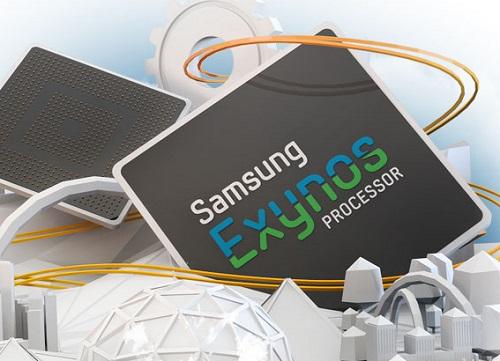 Exynos-Logo