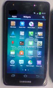 Samsung GT-I9300 no es Galaxy S III sino Galaxy M