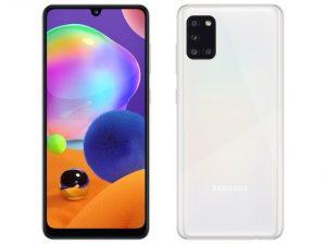 Samsung Galaxy A31 ahora disponible en India por ₹ 21,999