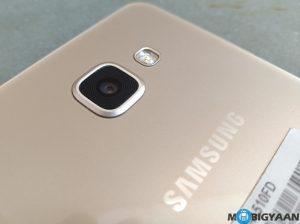 Samsung Galaxy C5 visto en AnTuTu con Snapdragon 617 SoC y 4 GB de RAM