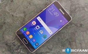 Samsung Galaxy A3 (2016) y A5 (2016) aparecen en GFXBench con Android Nougat