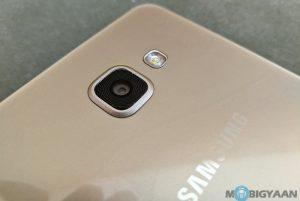Samsung Galaxy C7 visto en Geekbench con Snapdragon 625 SoC y 4 GB de RAM