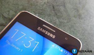 Detalles de Samsung Galaxy S7, Galaxy S7 edge filtrados por empleado