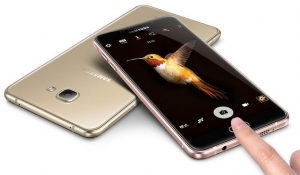 Samsung Galaxy A9 oficialmente disponible para la venta en China