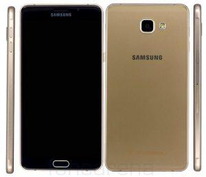 Samsung Galaxy A9 obtiene la certificación de TENAA