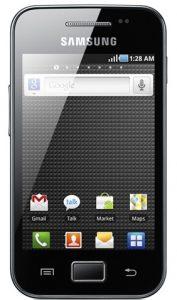 Samsung Galaxy Ace S5830I obtiene la actualización de Android 2.3.6