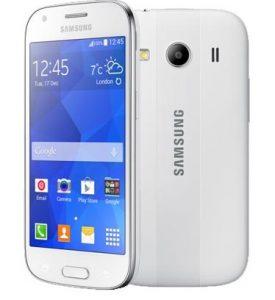 Samsung Galaxy Ace Style con pantalla de 4.3 pulgadas y procesador de cuatro núcleos anunciado