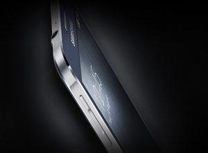 Samsung Galaxy Alpha obtiene una caída de precio significativa