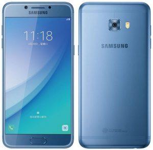 Samsung Galaxy C5 Pro con pantalla Full HD de 5.2 pulgadas y escáner de huellas dactilares anunciado