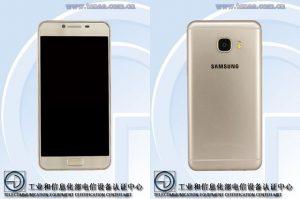 Samsung Galaxy C5 con pantalla Full HD de 5.2 pulgadas visto en TENAA