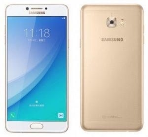 Samsung Galaxy C7 Pro con pantalla Full HD de 5.7 pulgadas y escáner de huellas dactilares anunciado