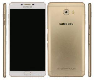 Samsung Galaxy C9 visto en TENAA;  Galaxy C9 Pro también se esperaba