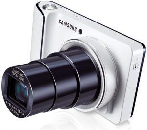 Reserva Samsung Galaxy Camera para Rs.3000 en eStore