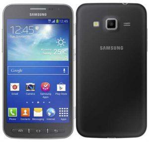 Samsung Galaxy Core Advance con pantalla de 4.7 pulgadas y características de usabilidad mejoradas anunciadas