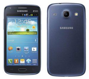Samsung Galaxy Core LTE detectado;  Puede lanzarse en marzo