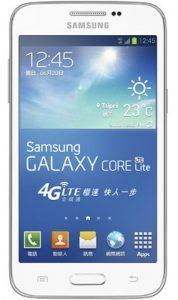 Samsung Galaxy Core Lite con soporte LTE anunciado en Taiwán