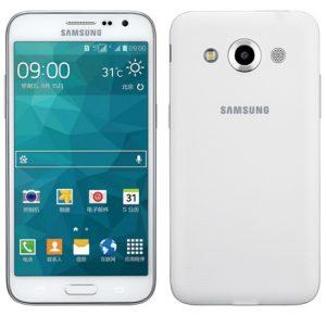 Samsung Galaxy Core Max con pantalla de 4.8 pulgadas lanzado en China