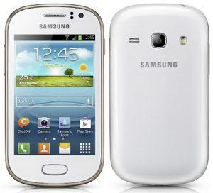 Samsung Galaxy Fame se lanzó en India a Rs.  11120