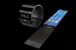 Samsung Galaxy Gear 2 y Galaxy Band se anunciarán en el MWC 2014 [Rumor]