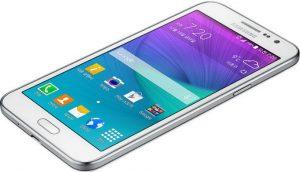 Samsung Galaxy Grand Max lanzado por Rs.15990