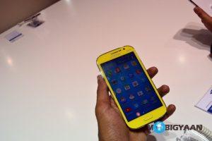 Samsung Galaxy Grand Neo: Manos a la obra [Images]