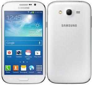 Samsung Galaxy Grand Neo se lanzó en India por Rs.  18450