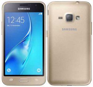 Samsung Galaxy J1 (2016) y Galaxy J1 mini presentados