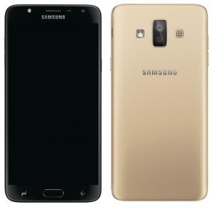 Samsung Galaxy J7 Duo con pantalla AMOLED de 5.5 pulgadas, cámaras traseras duales y Android Oreo lanzado en India