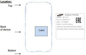 Samsung Galaxy K (S5 Zoom) llega a FCC