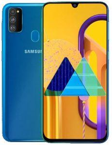 Samsung Galaxy M30s con cámaras traseras triples y batería de 6000 mAh lanzado en India
