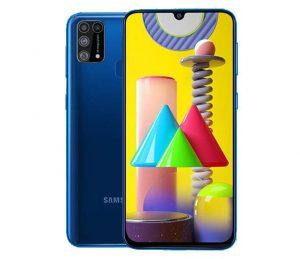 Samsung Galaxy M31 confirmado para lanzarse en India el 25 de febrero
