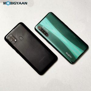 Samsung Galaxy M31 vs realme X2 - Comparación de especificaciones [Differences]