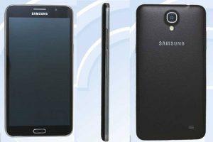 Samsung Galaxy Mega 2 con pantalla de 6 pulgadas y procesador de 64 bits filtrado