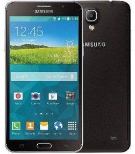 Samsung Galaxy Mega 2 listado en la eStore oficial de Samsung India para Rs.  20900