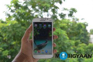 Samsung Galaxy Mega Plus con pantalla de 5.8 pulgadas y procesador de cuatro núcleos más rápido de 1.2 GHz lanzado