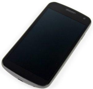Samsung Galaxy Nexus pasa por el quirófano