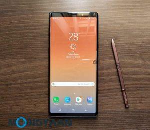 Los 20 mejores consejos, trucos y funciones ocultas del Samsung Galaxy Note9 para aprovecharlo al máximo