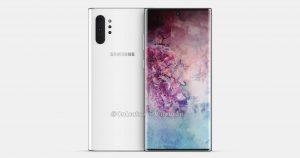 Samsung Galaxy Note 10 se lanzará el 10 de agosto