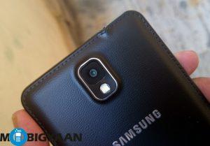 Samsung Galaxy Note 3 Lite vendrá con una pantalla de 720p