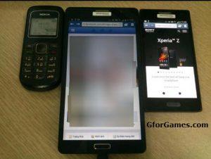 Samsung Galaxy Note 3 se lanzará el 4 de septiembre en Berlín