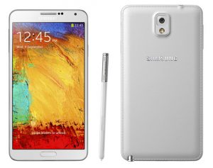 Samsung distribuye teléfonos Galaxy Note 3 a todos los Juegos Olímpicos de Invierno de Sochi 2014