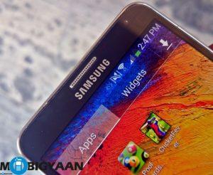 El video muestra las nuevas características que trae la actualización de Android 4.4.2 para el Galaxy Note 3 y S4