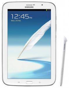 Samsung Galaxy Note 8.0 anunciado