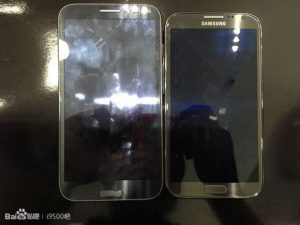 Samsung Galaxy Note 3 contará con una pantalla de 5.7 pulgadas con conectividad LTE-A